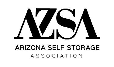 Arizona Self-Storage Association Logo