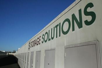 North Phoenix Storage Solutions Buildings